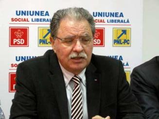 ICCJ: Constantin Nicolescu, incompatibil. Seful CJ Arges trebuie sa isi dea demisia