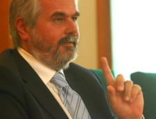 ICCJ: Constantin Ostaficiuc, declarat definitiv in conflict de interese