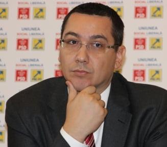 ICCJ discuta plagiatul lui Ponta. Care sunt argumentele pentru inceperea urmaririi penale