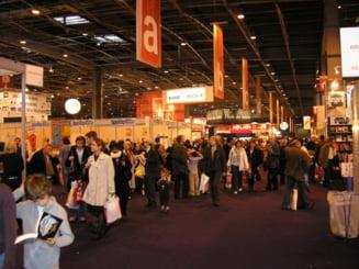 ICR: Romania investeste 700.000 de euro in participarea la Salon du Livre de la Paris