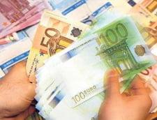 IFN-urile au primit 124 de milioane de euro de la actionarii straini