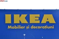 IKEA inchide magazinele din Romania incepand de azi