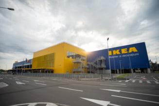 IKEA redeschide magazinele din Bucuresti - masuri speciale de siguranta