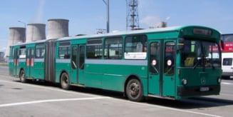 IMPORTANT! Reguli noi pentru transportul in comun din Targu Mures!