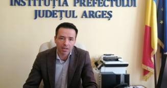 "IN ARGES, PUTINI PACIENTI ""COVID"" FATA DE ALTE JUDETE"