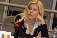 "INCREDIBIL! Elena Udrea: ""Nu primeam solicitari sa promovez o lege, ci sa angajez neamuri, rude"""