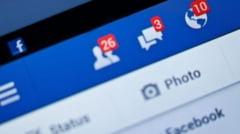 INCREDIBIL: Salvata de la moarte de Facebook!