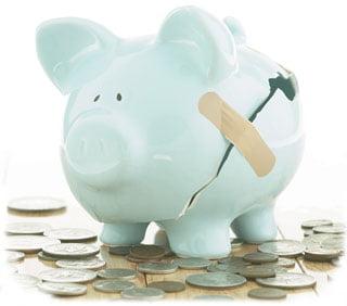ING: Deficitul de 4,4 la suta din PIB nu va fi atins