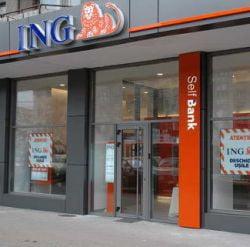 ING estimeaza un curs de 4,40 lei/euro in 6 luni