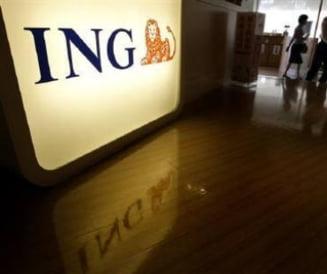 ING investeste 250 de milioane de euro la Cluj