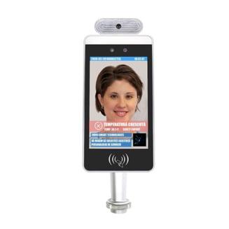INOVI Smart Technologies implementeaza noul sistem interactiv pentru detectarea temperaturii corporale, la Sibiu