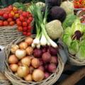 INS: Cartofii, fructele si tutunul s-au scumpit cel mai mult in martie