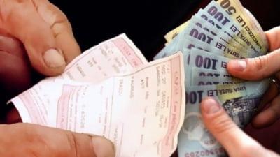 INS: Cu cat a crescut pensia medie lunara in Romania in ultima parte a anului 2020