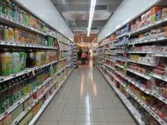 INS: Preturile de consum s-au majorat cu 0,5% in mai fata de aprilie