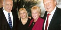 INTERVIU. Elisabeta Berkovits, prietena Sarei Netanyahu, fosta profesoara de pian in Targu Mures