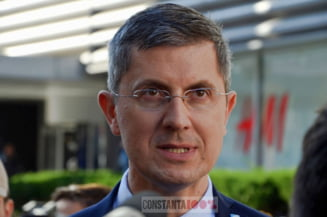 INTERVIU Ce poate sa faca Dan Barna, ca presedinte al Romaniei, pentru Constanta