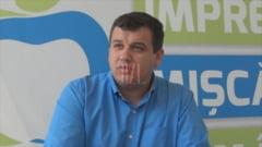 """INTERVIU EXCLUSIV BZI Eugen Tomac, presedinte PMP: """"Cei de la UNPR Iasi sunt oameni fara caracter, nu au avut taria de a duce proiectele mai departe"""" - FOTO, VIDEO"""