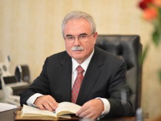 INTERVIU JA. Gheorghe Seculici, presedinte PDL Arad