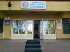 IPJ Calarasi angajeaza prin concurs ofiter din sursa externa