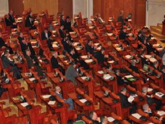 IPP: Numarul parlamentarilor traseisti s-a dublat, in actuala legislatura