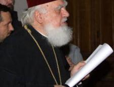 IPS Bartolomeu Anania, inmormantat joi