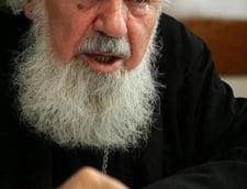 IPS Bartolomeu Anania a lasat un testament (Video)