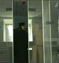 IPS Teodosie, audiat la DNA in dosarul detinutilor-scriitori (Video)