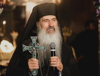 """IPS Teodosie, declaratii controversate dupa restrictiile impuse bisericilor: """"Voi face slujba in noaptea de Inviere si dupa ora 2. Cine o sa ne opreasca?"""""""