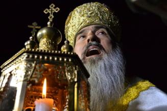 IPS Teodosie critica taierea banilor de la culte: Sunt ispitele celor care vor sa braveze, ca ingenuncheaza ei Biserica
