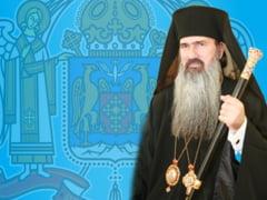 IPS Teodosie spune ca nu s-a dumirit de ce Dumnezeu ingaduie sa fie acuzat de coruptie