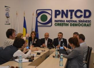 IRL rupe parteneriatul cu PNTCD