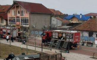 "ISU ""Drobeta"" sarbatoreste Ziua Protectiei Civile"