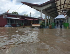 ISU Arges inundatii