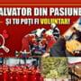 "ISU Neamt cauta noi voluntari in cadrul campaniei de recrutare ""Salvator din pasiune"""