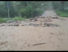 ISU viitura inundatii