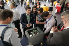 IT Congress - un succes real inca din prima zi a editiei cu numarul 7