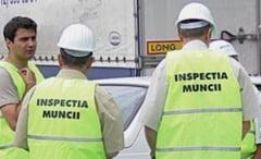 ITM Botosani a dat amenzi de 91.500 lei in martie