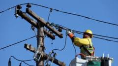 ITM Olt a descoperit nereguli la firmele de transport si distributie a energiei electrice