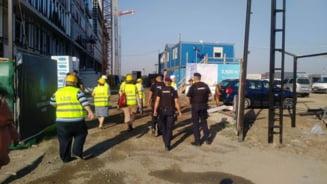 ITM Prahova a desfasurat controale in domeniul relatiilor de munca si sanatatii in munca