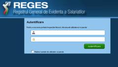 """ITM Salaj avertizeaza: erori pe portalul """"Reges""""! Utilizatorii nu vor fi sanctionati"""