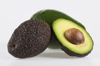 Ia-ti doza de sanatate din avocado!