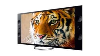 Ia-ti televizorul anului 2014: 4K si speakere incorporate