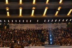 Iaca lozinca: Bucovina - vedeta la congresul partidului Basescu