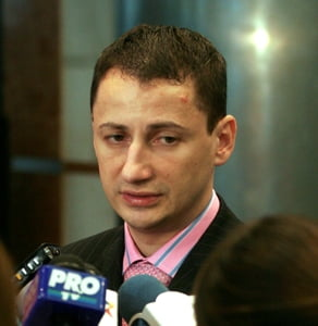 Iacov: Retinerea lui Penescu a fost o surpriza placuta pentru mine