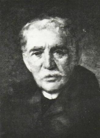 Iacovache Constantinescu (1827-1916) - Miracolul picturii religioase
