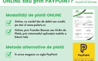 Ialomitenii pot plati online factura de salubritate. Cum trebuie sa procedeze