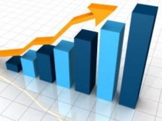 Ialomitianu: Cresterea economica pentru 2012 ar putea fi revizuita in jos, in toamna