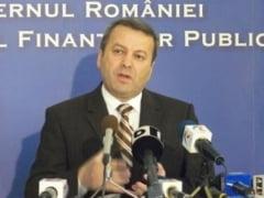Ialomitianu: Guvernul n-are nicio problema cu banii, Ponta a creat panica!
