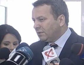 Ialomitianu: Nu facem o rectificare negativa a bugetului (Video)