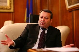 Ialomitianu, desemnat cel mai bun ministru de Finante din Europa - The Banker